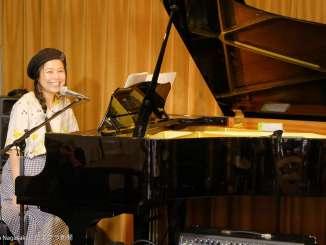 せがわあきこピアノリサイタル