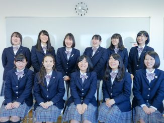 クラーク記念国際高校インターアクトクラブ