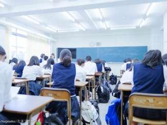 元石川高校 写真部