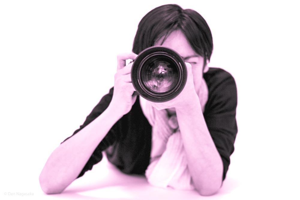 自称カメラマン