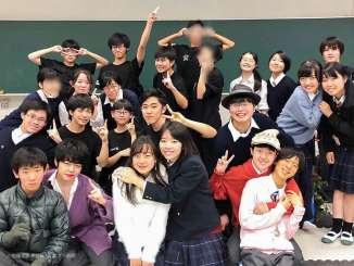 桐蔭学園演劇部 at 教室