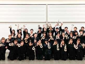 昭和音楽大学トランペット研究会