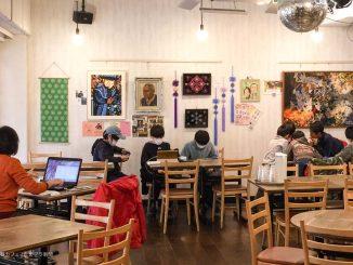 3丁目カフェ子どもカフェ