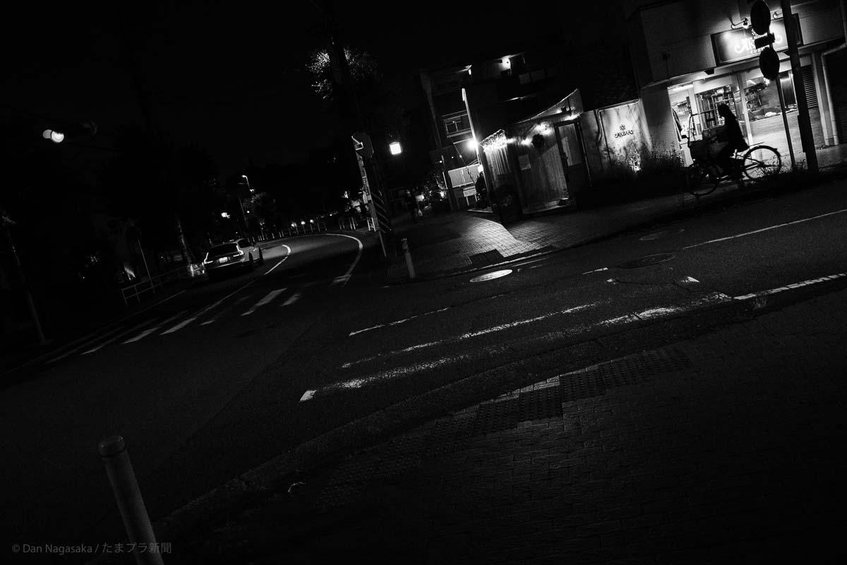交差点とアクバル