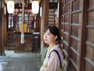 神社のホシノカオリ