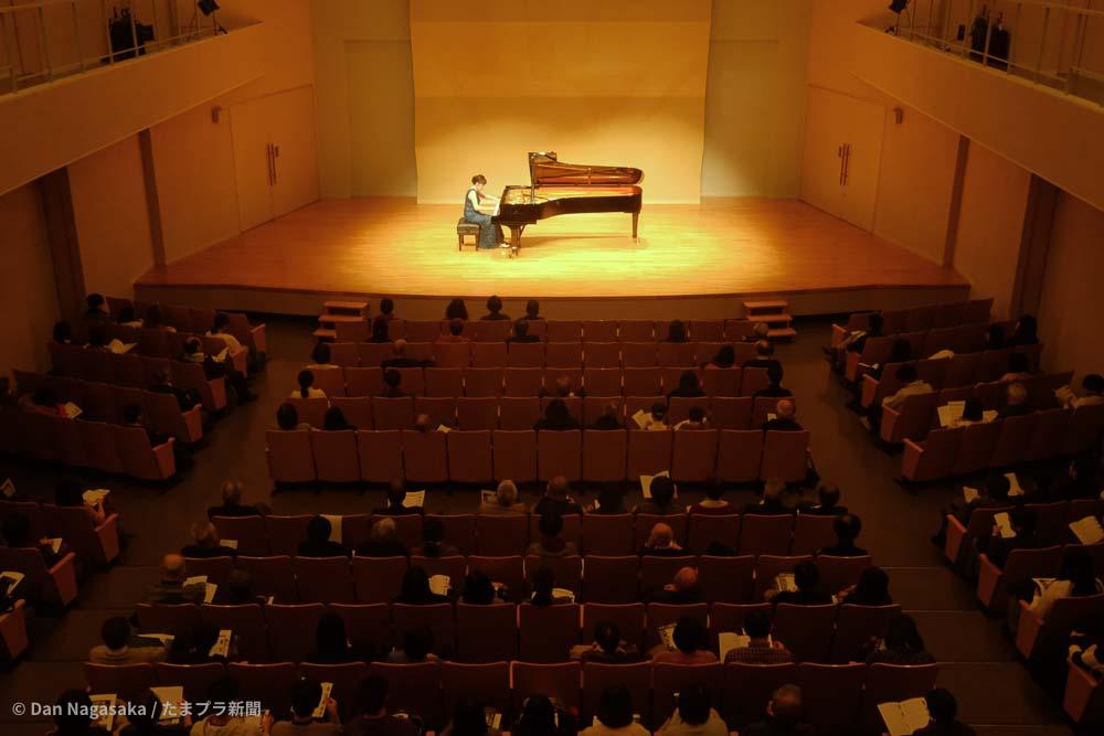 昭和音楽大学ユリホール