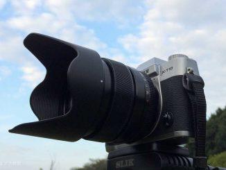 XF23mm F1.4