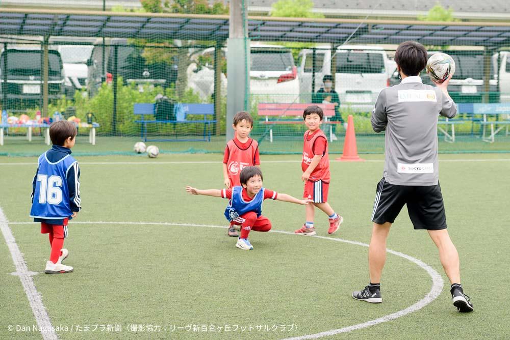 子供スポーツ習い事